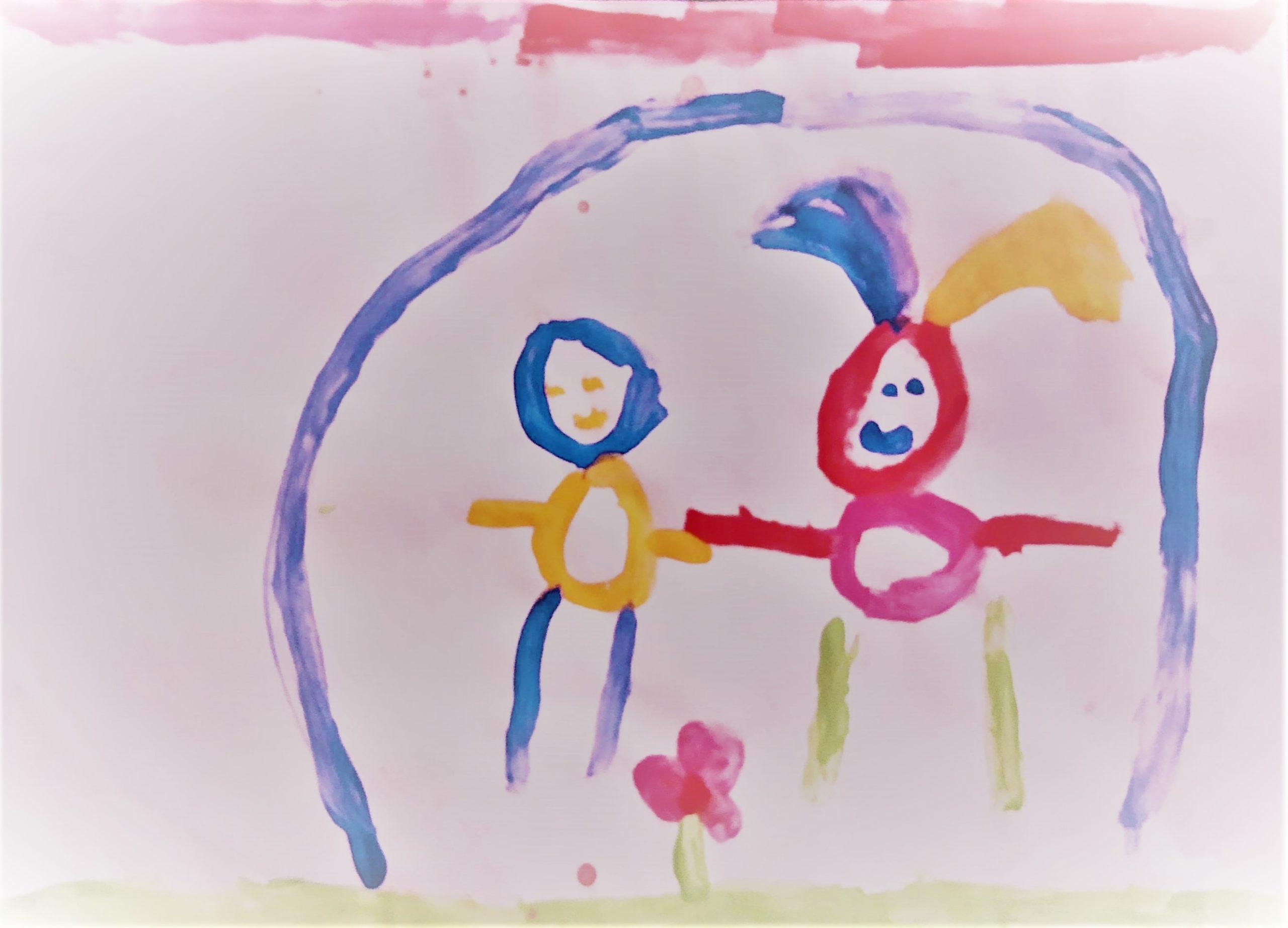 Keturios sąlygos sėkmingai vaiko adaptacijai darželyje
